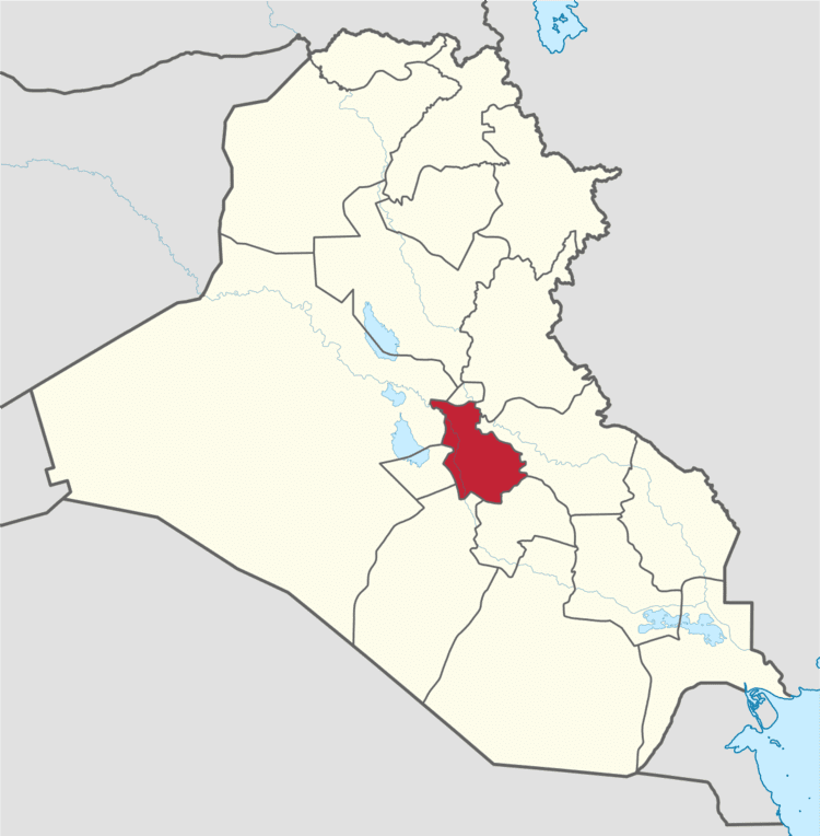 Babil Governorate Babil Governorate Wikipedia