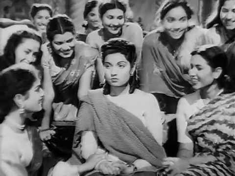 Babul 1950 Full Hindi Movie HD English Subtitles Nargis Dilip