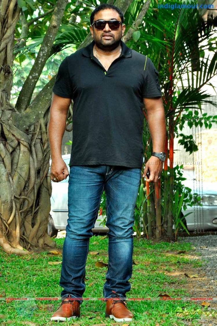 Baburaj (actor) Baburaj actor JungleKeyin Image