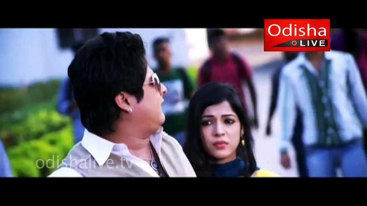 Babushan Daha Balunga Musical Trailer Odia Movie Babu Shan