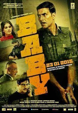 Baby 2015 Hindi Film Wikipedia