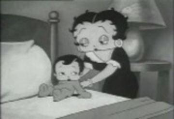 Baby Be Good Betty Boop Baby Be Good Fleischer Studios Free Download