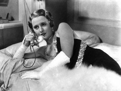 Baby Face (film) Baby Face 1933 Toronto Film Society Toronto Film Society