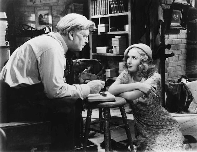 Baby Face (film) Tuesdays Overlooked Film Baby Face 1933