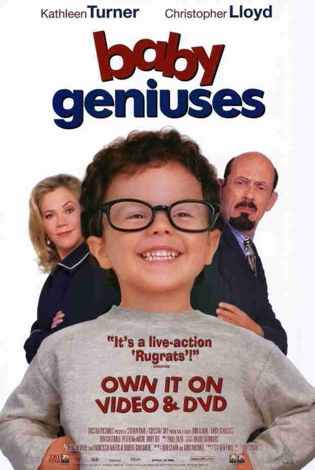 Baby Geniuses Twins From Baby Geniuses What Do They Look Like Now PHOTOS