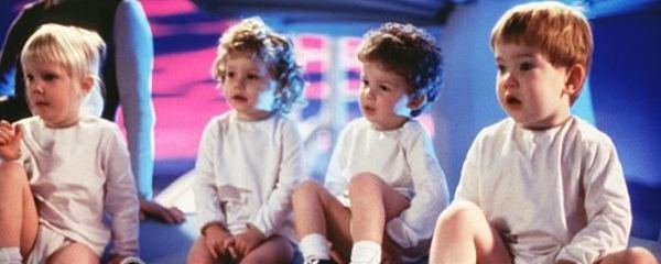 Baby Geniuses Baby Geniuses Cast Images Behind The Voice Actors