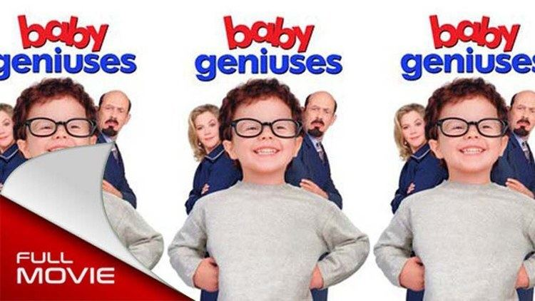 Baby Geniuses Baby Geniuses FULL MOVIE YouTube