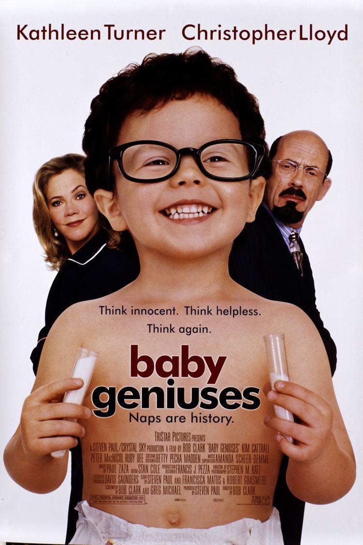 Baby Geniuses wwwgstaticcomtvthumbmovieposters22720p22720
