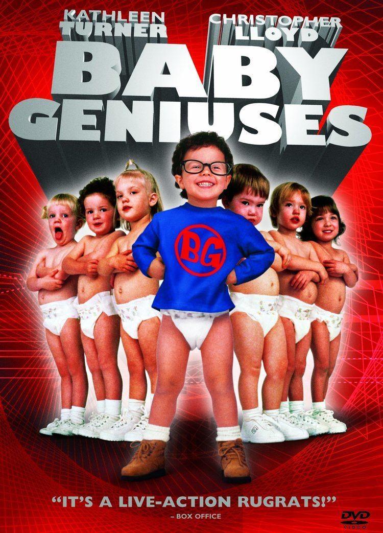 Baby Geniuses Baby Geniuses DVD Release Date