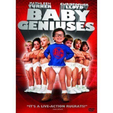 Baby Geniuses Baby Geniuses Full Frame Walmartcom