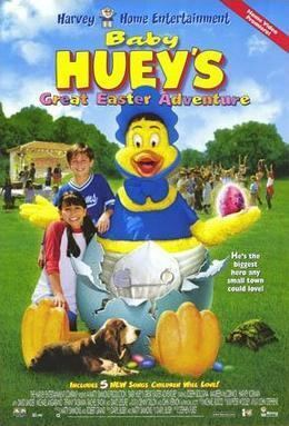 Baby Hueys Great Easter Adventure movie poster