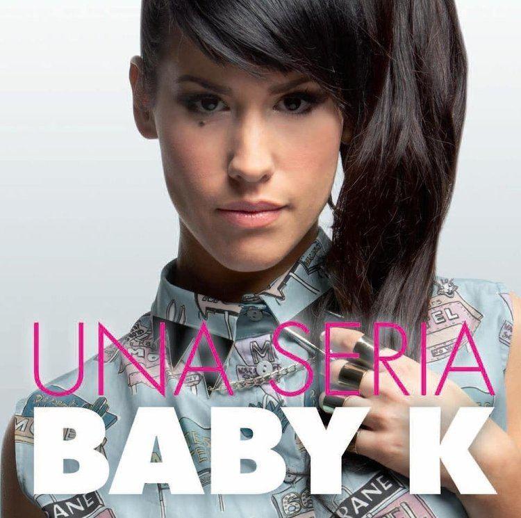 Baby K (artist) Baby K Lyrics Music News and Biography MetroLyrics