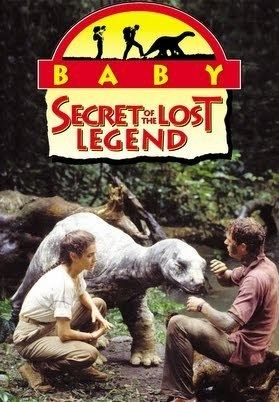 Baby: Secret of the Lost Legend Baby Secret Of The Lost Legend YouTube