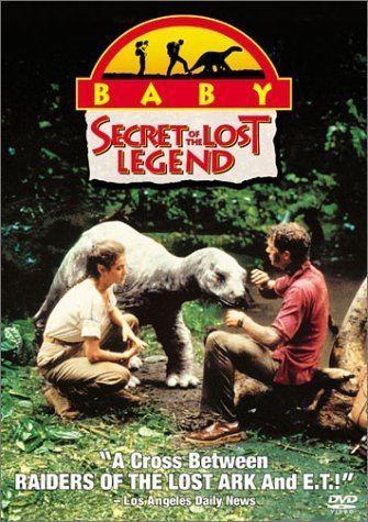 Baby: Secret of the Lost Legend Amazoncom Baby Secret of the Lost Legend William Katt Sean