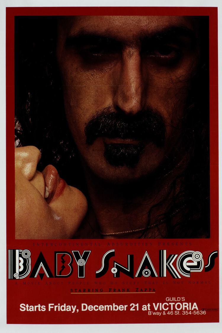 Baby Snakes wwwgstaticcomtvthumbmovieposters7820147p782