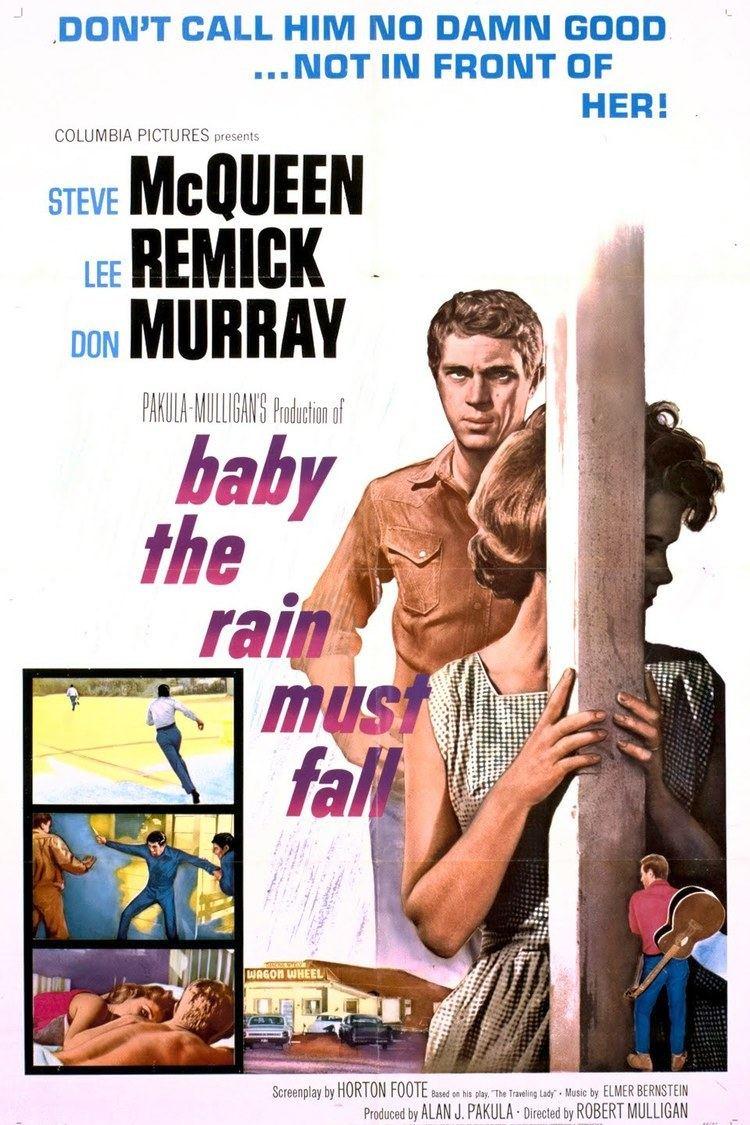 Baby the Rain Must Fall wwwgstaticcomtvthumbmovieposters1773p1773p