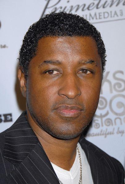 Babyface (musician) Kenneth quotBabyfacequot Edmonds Photos Black Enterprises Top