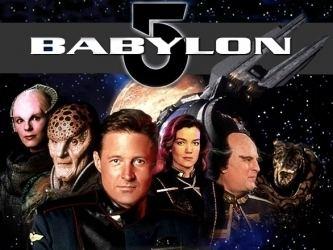 Babylon 5 Babylon 5 Series TV Tropes