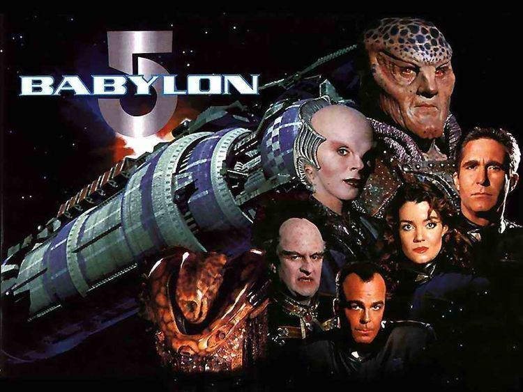 Babylon 5 1000 images about Babylon 5 on Pinterest Andreas katsulas The