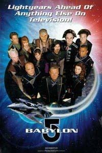 Babylon 5 Babylon 5 Wikipedia