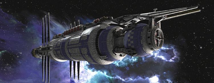 Babylon 5 Babylon 5 reboot likely to become bigbudget film Ars Technica