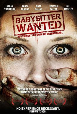 Babysitter Wanted Babysitter Wanted Movie Trailers iTunes