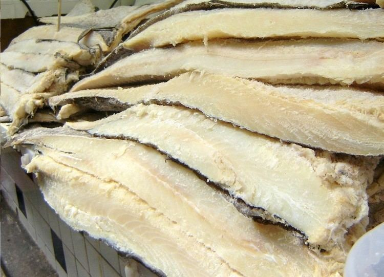 Bacalhau Bacalhau A Fish for All Occasions Portugal Adventures