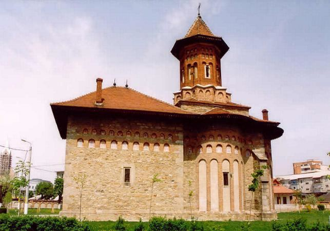 Bacau in the past, History of Bacau