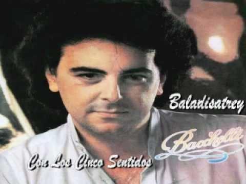 Bacchelli Con los cinco Sentidos Jose Maria Bacchelliflv YouTube