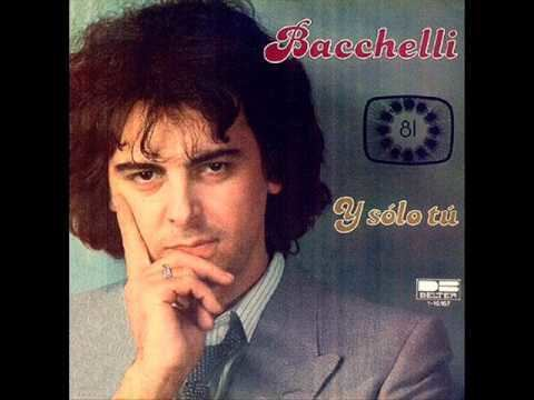 Bacchelli JOSE MARIA BACHELLI PROHIBIDO YouTube