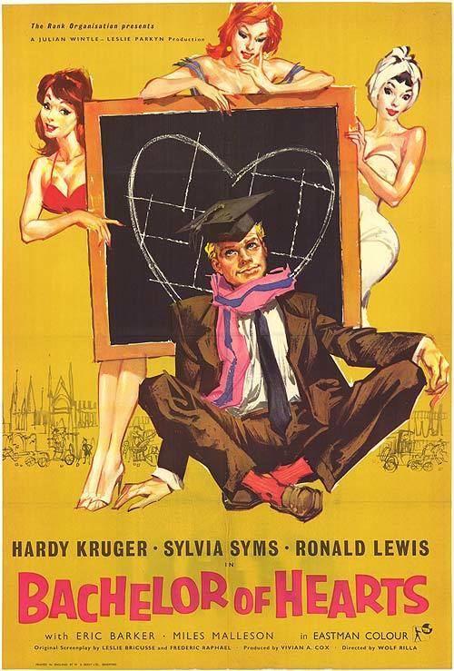 Bachelor of Hearts wwwoldrarefilmscomekmpsshopsstewartsoftwarei