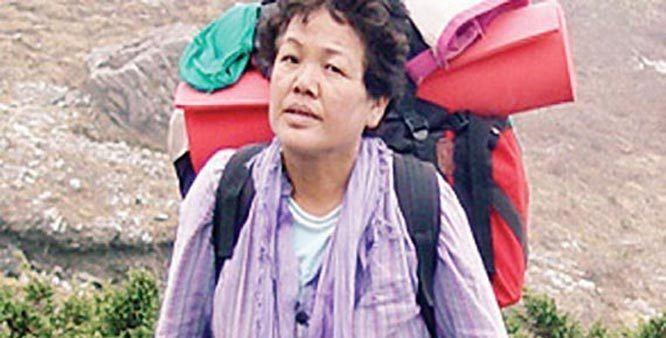 Bachendri Pal bachendri pal latest news information pictures articles