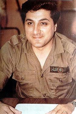 Bachir Gemayel Bashir Gemayel 1947 1982 Find A Grave Memorial