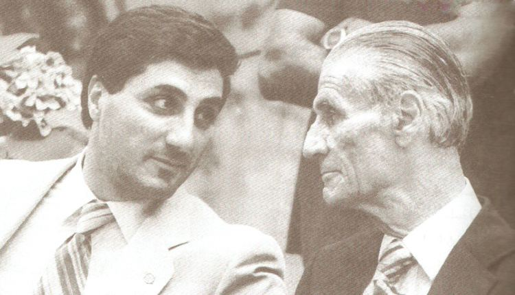 Bachir Gemayel Bachir Gemayel Wikipedia the free encyclopedia