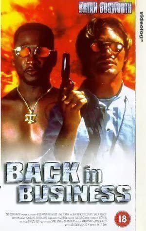 Back in Business (1997 film) Back in Business (1997 film)