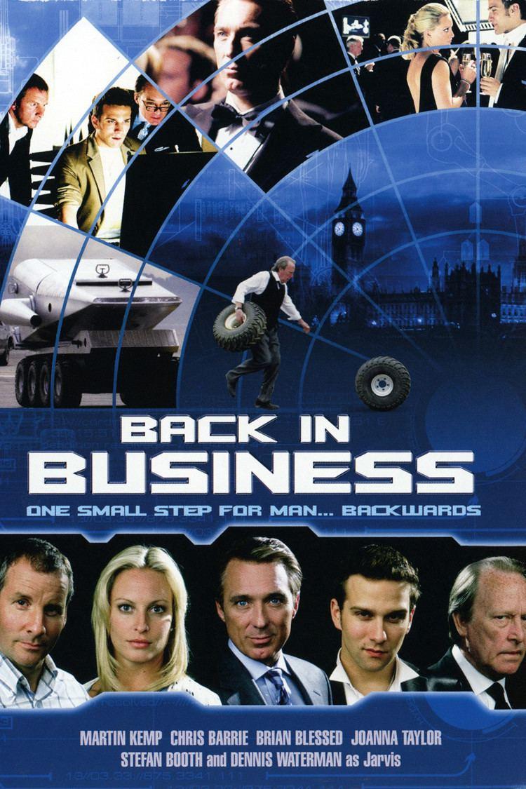 Back in Business (2007 film) wwwgstaticcomtvthumbdvdboxart3512988p351298
