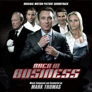 Back in Business (2007 film) Back In Business Soundtrack details SoundtrackCollectorcom