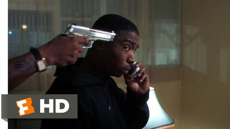 Back in the Day (2005 film) Back in the Day 58 Movie CLIP Coming For You 2005 HD YouTube