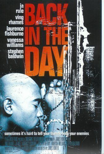 Back in the Day (2005 film) Back in the Day 2005 Cast and Crew Trivia Quotes Photos News