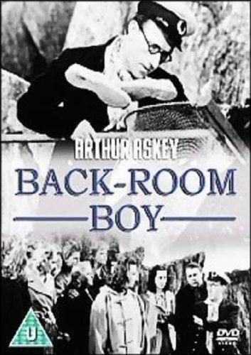 Back-Room Boy Watch BackRoom Boy 1942 Movie Online Free Iwannawatchis