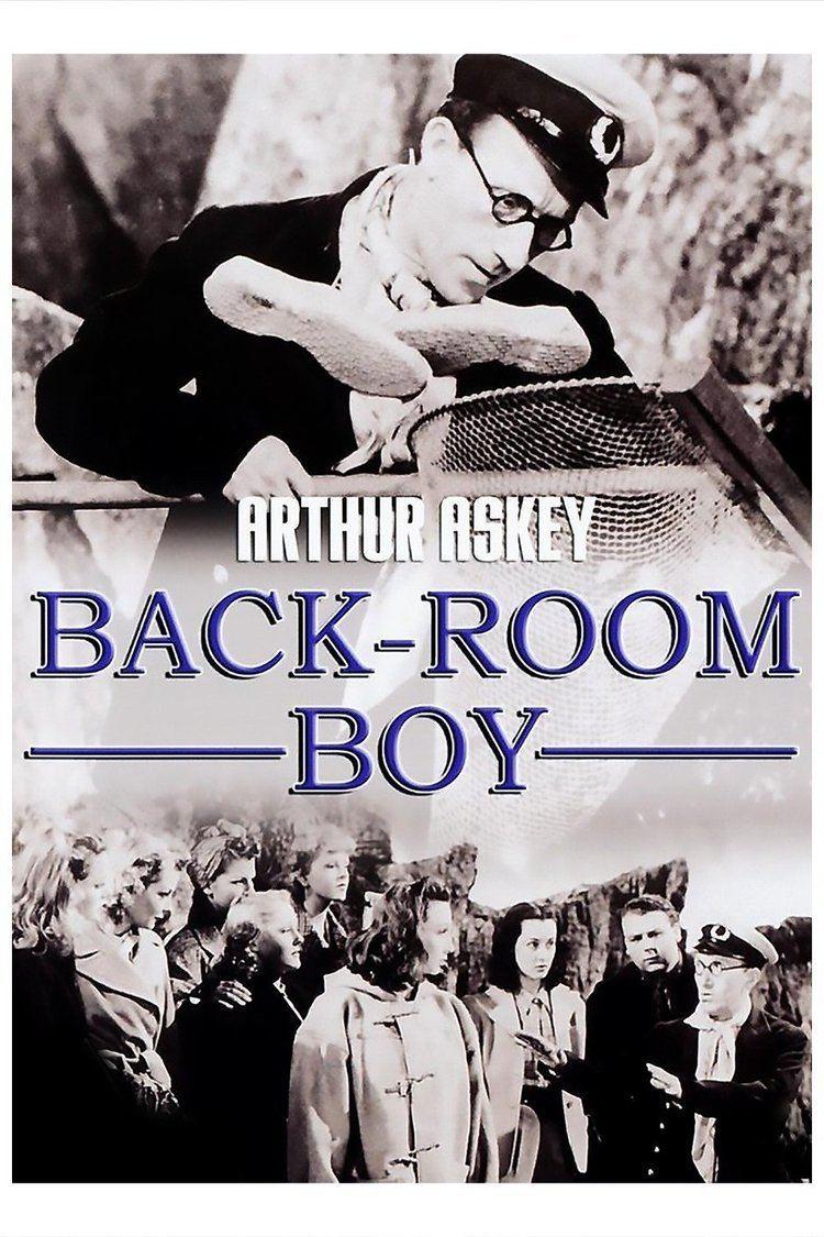 Back-Room Boy wwwgstaticcomtvthumbmovieposters71463p71463