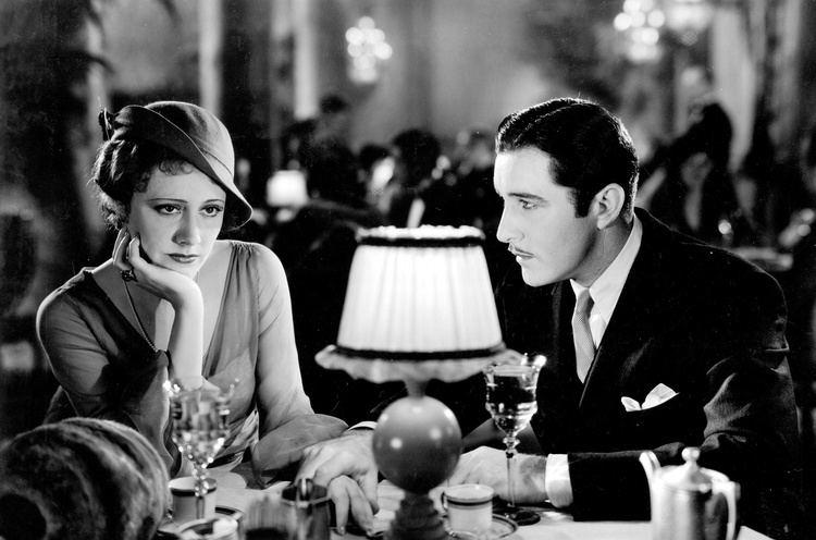 Back Street (1932 film) Back Street 1932 Directed by John M Stahl MoMA