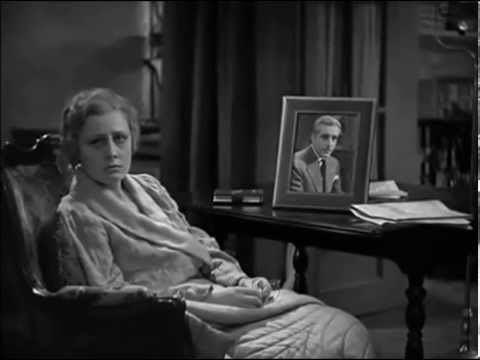 Back Street (1932 film) Irene Dunne in Back Street Part 77 1932 YouTube
