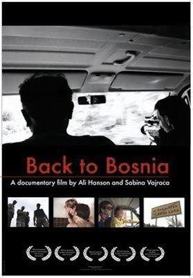 Back to Bosnia httpsiytimgcomviYtyyQIT9fskmovieposterjpg