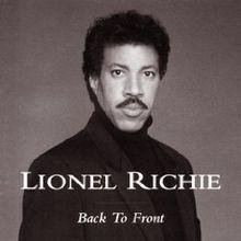 Back to Front (Lionel Richie album) httpsuploadwikimediaorgwikipediaenthumbf