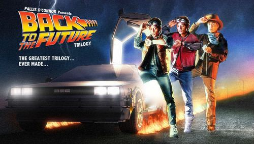 Back to the Future (franchise) images5fanpopcomimagephotos26500000BackToT