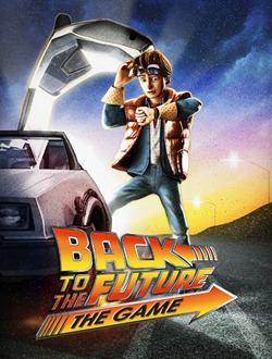 Back to the Future: The Game httpsuploadwikimediaorgwikipediaen773Bac