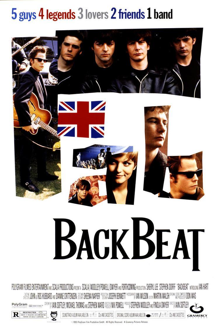 Backbeat (film) wwwgstaticcomtvthumbmovieposters15363p15363