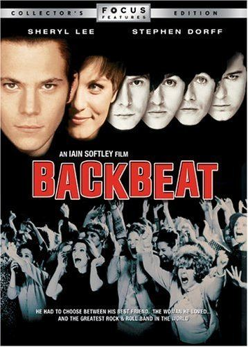 Backbeat (film) Amazoncom Backbeat Collectors Edition Sheryl Lee Stephen