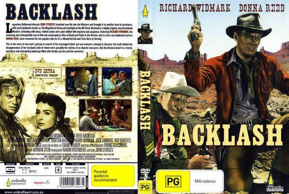 Backlash (1956 film) Backlash 1956 film Alchetron The Free Social Encyclopedia